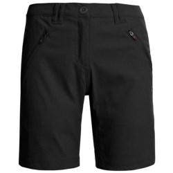 Craghoppers Kiwi Pro Stretch Shorts - UPF 40 (For Women)
