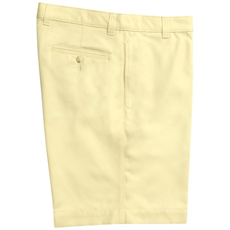 Vintage 1946 Microfiber Shorts (For Men)