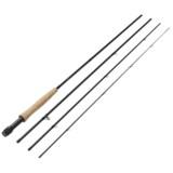 Echo Shadow PE Fly Fishing Rod - 4-Piece, 10', 3wt