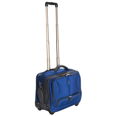 High Sierra Variable Computer Messenger Bag