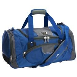"High Sierra ATGO Sport Travel Duffel Bag - 22"""
