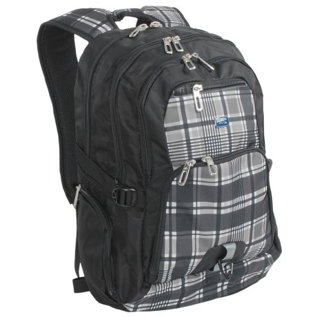 High Sierra Caldwell Laptop Backpack