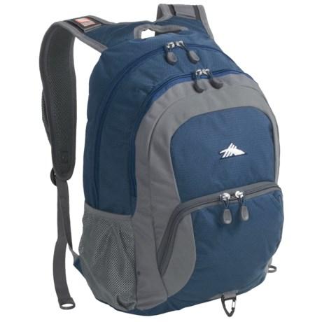 High Sierra Sheridan Backpack