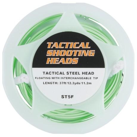 Airflo Tactical Steelhead Fly Line