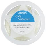 Airflo Cold Saltwater Intermediate Fly Line - Weight Forward