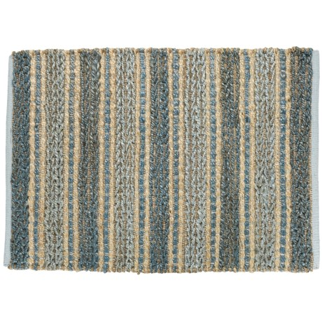 LR Resources Mohan Design Area Rug - 4x6'