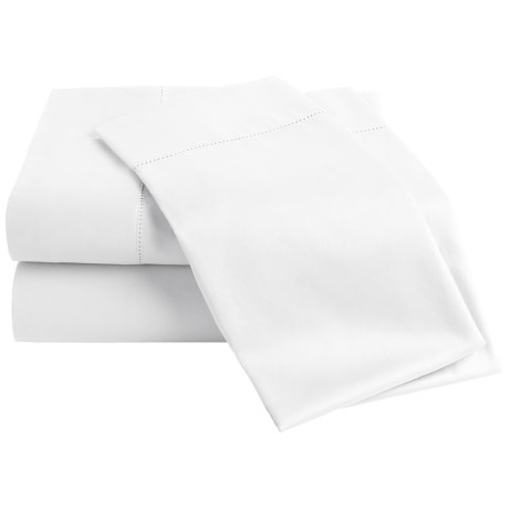 Peacock Alley Lagos Sheet Set - Queen, 310 TC Cotton Sateen