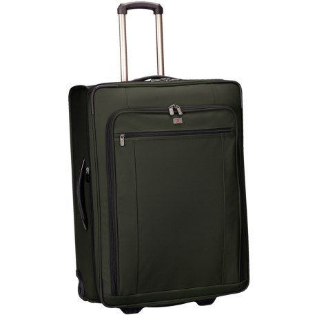 Victorinox Swiss Army Mobilizer® 27 Expandable Upright Wheeled Suitcase