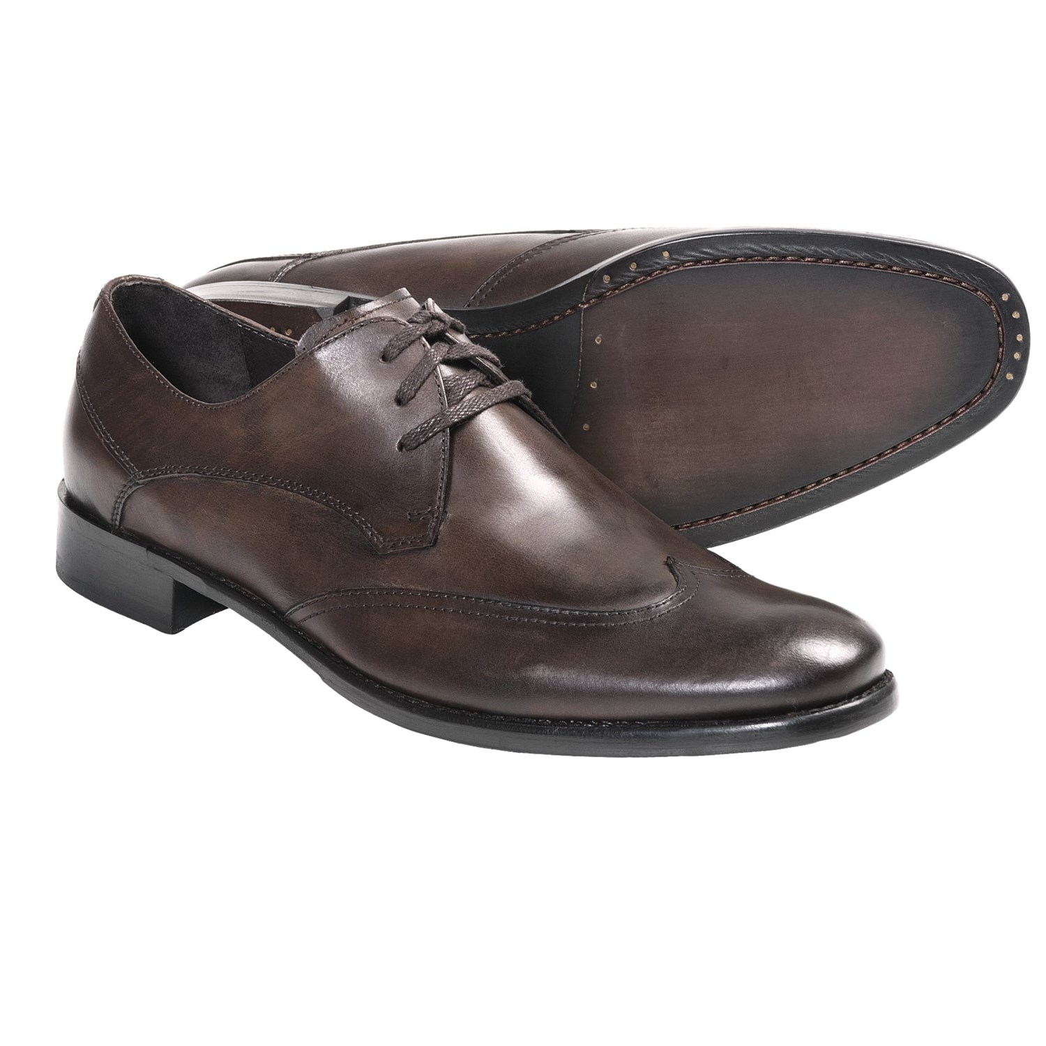 John Varvatos Star Usa Dress Wingtip Shoes