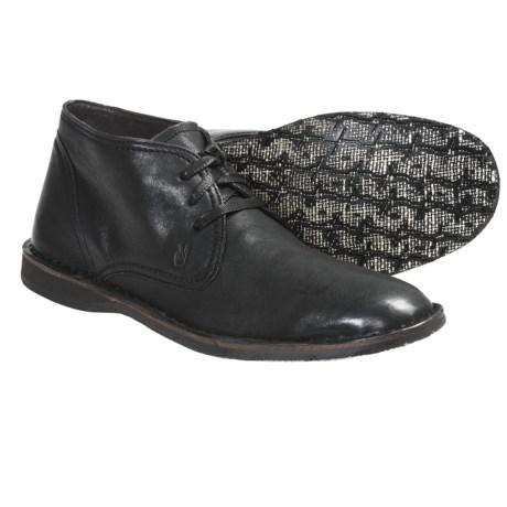 John Varvatos Star USA Hipster Chukka Boots - Calfskin (For Men)