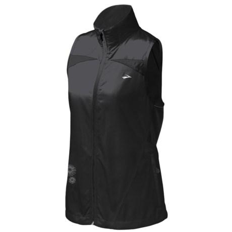 Brooks Essential Run Vest (For Women)