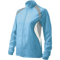 Brooks LSD Lite III Jacket (For Women)