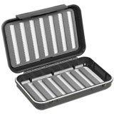 C & F Design 2577 Waterproof Fly Box - 14 Row, Medium
