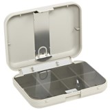 C & F Design FFS-2 8 Compartment Fly Box - Small