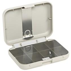C & F Design FFS-2 8 Compartment Fly Box - Small
