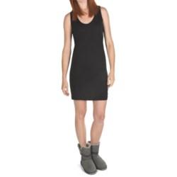 Emu Castaways Tank Dress - Merino Wool, Sleeveless (For Women)