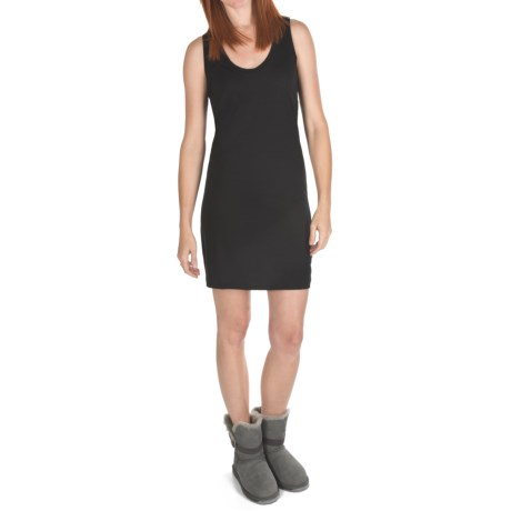 Emu Castaways Tank Dress - Merino Wool, Sleeveless (For Women)