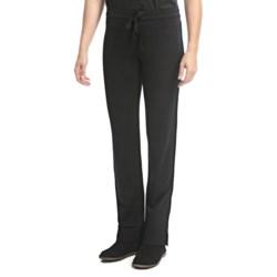 Emu Eden Track Pants - Merino Wool (For Women)