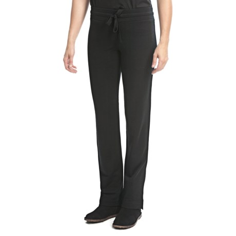 Emu Eden Track Pants - Merino Wool (For Women)