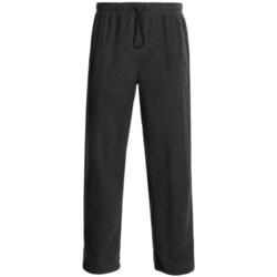 Sahara Club Microfleece Solid Lounge Pants (For Men)