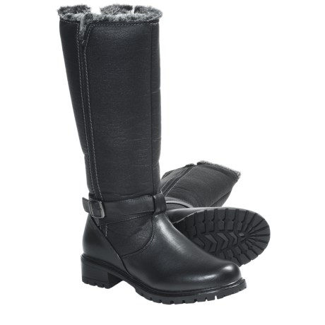 Aquatherm by Santana of Canada Blair Boots - Insulated (For Women)