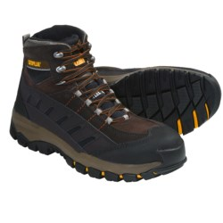 Caterpillar Cat Sensor Hi Steel Toe Boots (For Men)