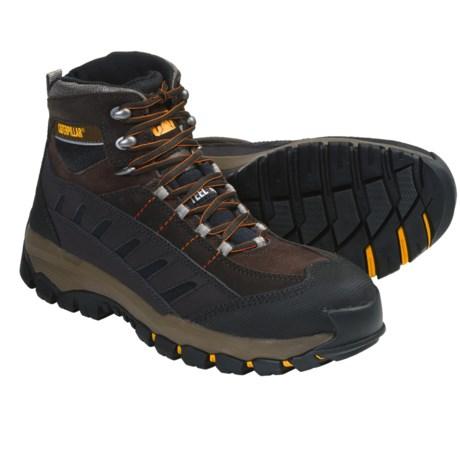 durable beautiful work boots review of caterpillar cat