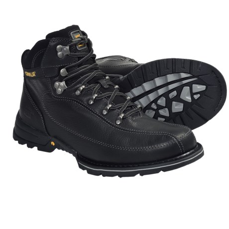 Caterpillar Cat Akon Work Boots (For Men)
