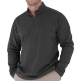 Royal Robbins Sonora Shirt - Zip Neck, Long Sleeve (For Men)