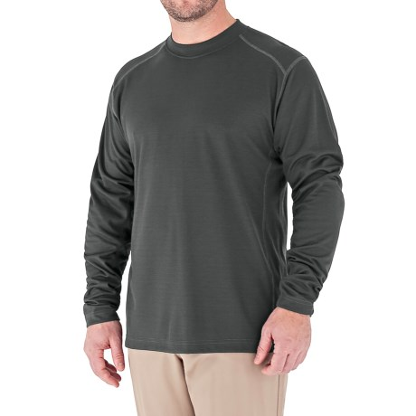 Royal Robbins Dri-Release® Base Layer Top - UPF 50+, Long Sleeve (For Men)