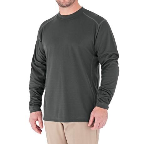 Royal Robbins Dri-Release® Base Layer Top - UPF 50+, Long Sleeve (For Men)