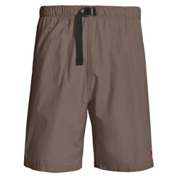 Gizmo Adventure Hiking Shorts - Ripstop Cotton (For Men)