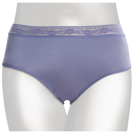 TC Intimates Edge Lace-Trim Underwear - Briefs (For Women)