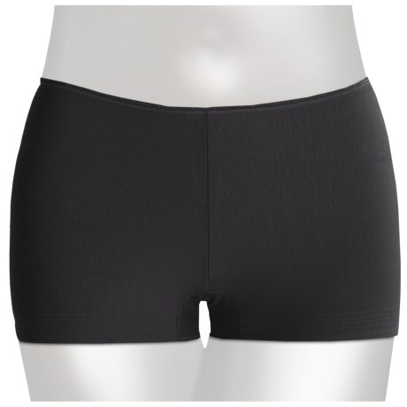 TC Intimates Edge Cotton Underwear - Boyshort Briefs (For Women)