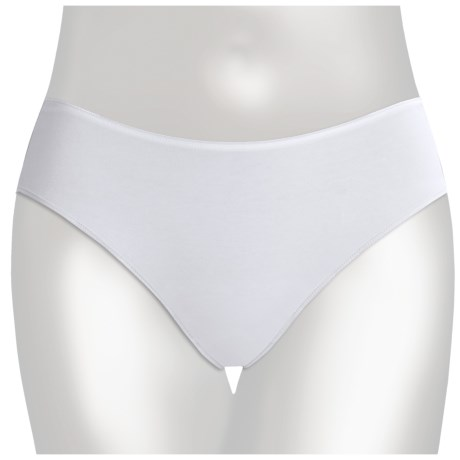 TC Intimates Edge Panties - Hipster Briefs, Cotton (For Women)