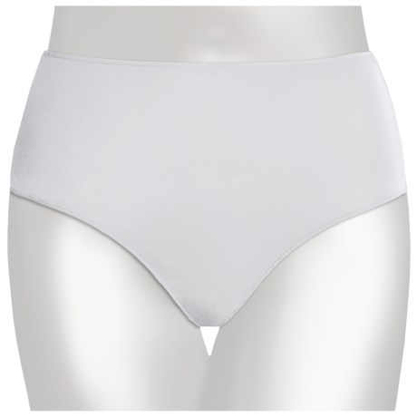 TC Intimates Edge Microfiber Panties - Briefs (For Women)