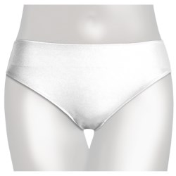 TC Intimates Edge Microfiber Underwear - Hipster Briefs (For Women)