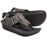 Wolky Breathe Sandals (For Women)