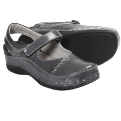 Wolky Strap Cloggy Clogs (For Women)