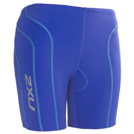 2XU Active Tri Shorts - UPF 50+ (For Women)