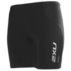 2XU Comp Tri Shorts (For Women)