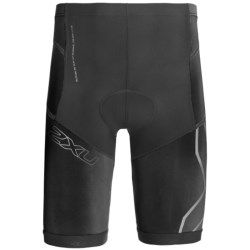 2XU Compression Tri Shorts (For Men)