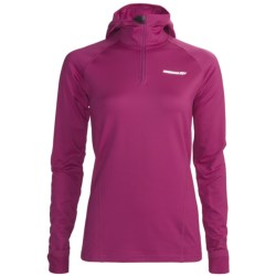 Karhu Arctic Pullover - Hooded (For Women)