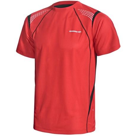 Karhu Fast T-Shirt- Short Sleeve (For Men)
