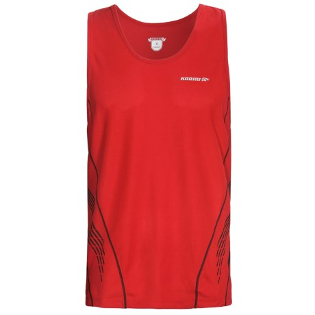 Karhu Fast Tank Top (For Men)