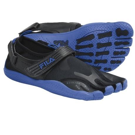 Fila Skele-Toes EZ Slide Water Shoes (For Men