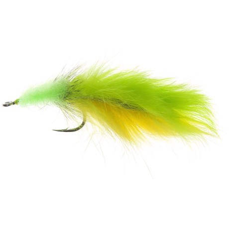Umpqua Feather Merchants Toad Destroyer Saltwater Fly - Dozen
