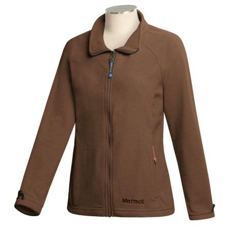 Marmot Flashpoint Fleece Jacket   (For Women)
