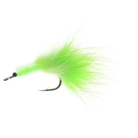 Fly H20 by Umpqua Feather Merchants Tarpon Toad Saltwater Fly - Dozen