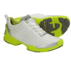 ECCO Biom Trainer Cross Training Shoes (For Men)